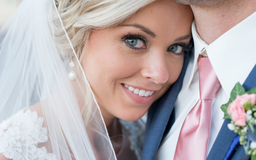 How to be a Confident & Relaxed Bride Instead of Bridezilla