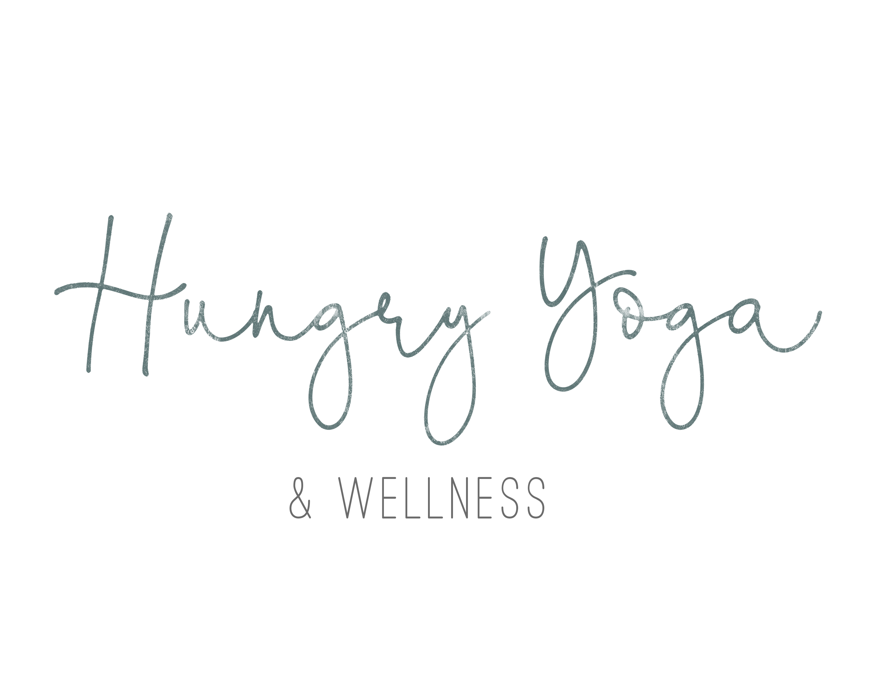 Hungry Yoga & Wellness